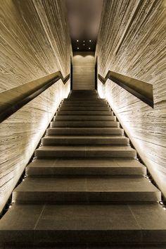 Gallery of Mu Xin Art Museum / OLI Architecture PLLC - 18