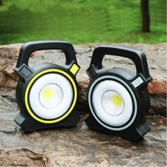 Buy Portable Rechargeable LED Flood Light Outdoor Garden Work Spot Lamp YT at Wish - Shopping Made Fun