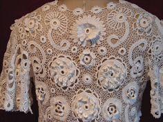 Divine Antiques - Vintage Clothes 1a