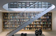 Biblioteca, Disposição de Livros