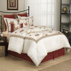 Eve 8-piece Comforter Set - Overstock™ Shopping - Great Deals on Comforter Sets