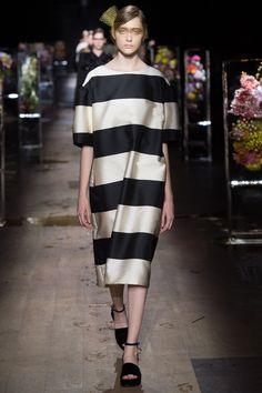 Dries Van Noten Spring  Ready To Wear Fashion Show