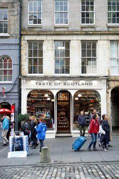Your Edinburgh Itinerary: 3 Perfect Days in Edinburgh - This Darling World Scotland Travel Guide, Europe Travel Tips, Ireland Travel, Italy Travel, Edinburgh Restaurants, Europe Must See, Thailand Travel, Bangkok Thailand, Hawaii Travel