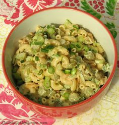If you like pasta salad, you have to give this macaroni salad a try. It's the best macaroni salad recipe EVER!