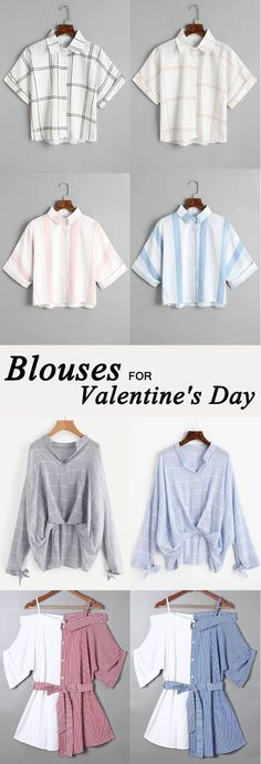 Up to 80% OFF! Loose Button Down Checked Shirt. #Zaful #Tops zaful,zaful outfits,spring outfits,spring break,summer dresses,Valentine's Day,Valentine's Day gift,valentines day ideas,valentines outfits,cute,casual,classy,women fashion,fashion,teen fashion,products,tops,blouse,embroidered blouse,shirts,striped shirts,T-shirt,tees,t shirts,teeshirts,tank tops,crop tops,shirts,clothes,tunic tops,summer tops,lace top,ladies shorts,elegant outfits @zaful Extra 10% OFF Code:ZF2017