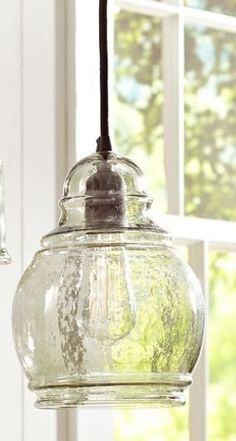 Pendent Light For Over Kitchen Sink