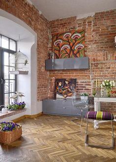Galeria zdjęć - Folk jest modny: pomysły na ludowe motywy i dekoracje we wnętrzach - zdjęcie nr 5 Urzadzamy.pl