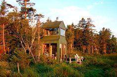 Eco Rental New Brunswick Canada