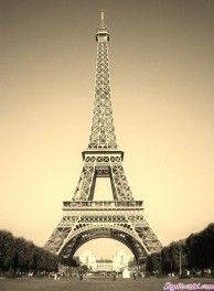 Paris ..... Edweana