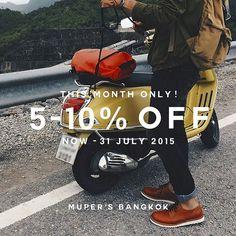 mupersbangkok (• MUPER'S SHOES •) on Instagram  Get more information Line: mupers / Fb: mupersbangkok / mupersmail@gmail.com