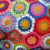 Now that you know how to make a granny square in crochet, here are some great projects to use your new skill.
