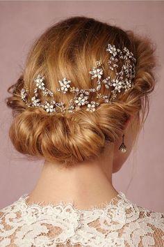 Arquivo para acessórios de cabelo - Detalhes de Casamentos por Cláudia Alvim
