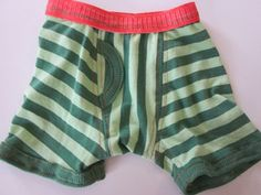 Sew a Straight Line: Let's celebrate with underwear!  Can make without fly for girls. Good for skiing.