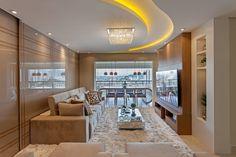 Encontre as melhores ideias e inspirações para casa. Apartamento Jundiaí por Designer de Interiores e Paisagista Iara Kílaris   homify