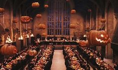 20+ Awesome Harry Potter Halloween Party Ideas For Adults - Entertaining Diva