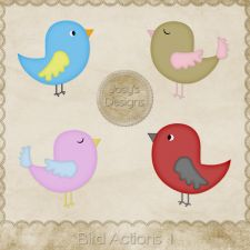 Bird Action 1 by Josy #CUdigitals cudigitals.com cu commercial digital scrap #digiscrap scrapbook graphics