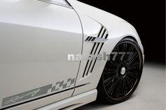 Audi QUATTRO A3 A4 A5 A6 A8 S4 S5 S6 RS4 Q3 Q5 Q7 TT Racing Sport S Line quattro Vinyl Decal sticker emblem logo SILVER Pair #natash777