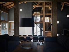 262 beste afbeeldingen van chalets interiors home decor rustic