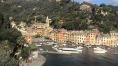 Fotografía: Maria Crsitina Cremonti-Italia de Oro-Portofino
