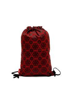 Rucksack - Red BUY IT NOW ON www.dezzy.it!