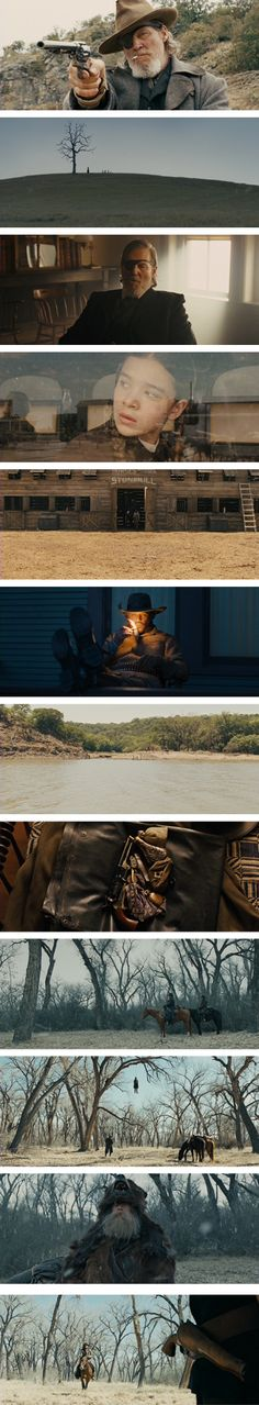 #rogerdeakins #truegrit #cinematography