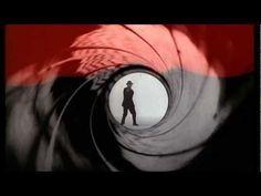 James Bond 007 - Dr. No opening credits (1962)[HD]