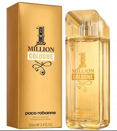 All those who found the original to be too heavy might like the new version 1 Million Cologne, coming out in summer 2015. The scent is fresher and more energetic, seductive and charming. It supposes to be fun. Opening with marine notes, citrus cocktail of mandarin and cardamom, it mixes floral notes of rose with juniper berries in the heart. The base consists of patchouli, tonka bean and leather.  http://stores.ebay.com.au/breathtakingstore …