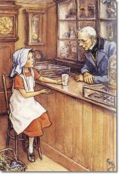 """Groundsel and Necklaces"" ~ Cicely Mary Barker Cicely Mary Barker, Vintage Illustration, Magazine Illustration, Children's Book Illustration, Book Illustrations, Flower Fairies Books, Art Magique, Vintage Children, Vintage Art"