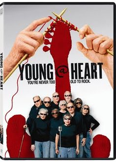 Young at Heart. There is a scene in this movie that made me die laughing for days.