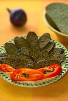 Mindennapi ételeink: Búzahús szalámi