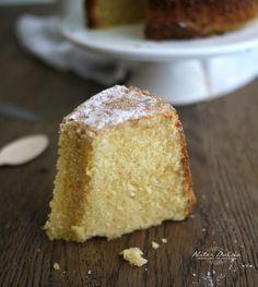 rosca italiana, cake de leche caliente