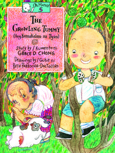 Follow the adventures of endearing 6-year-old Mateo, a farmer's son from Umingan, Pangasinan. Teo meets odd people and stumbles into strange situations, but in every encounter his admirable character shines through. Teo's example inspires children to love God and others in everyday life.   Teo finds himself tired and hungry where he sees his classmates stealing fruits from her trees. How will Teo silence his growling tummy?     #ohmateo #gracechong