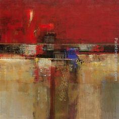 Crimson Wash John Douglas