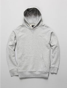 Stussy Rootz Hooded Fleece