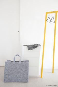 Iittala Interior viimeistelee kodin - Valkoinen Harmaja