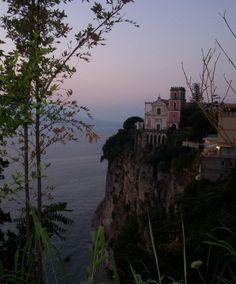 Sorento Italy- im moving here someday