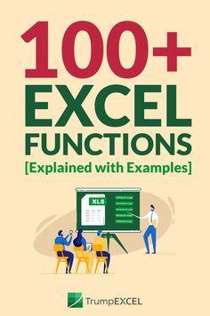 Computer Lessons, Computer Basics, Computer Help, Computer Class, Computer Tips, Microsoft Excel Formulas, Personal Development Skills, Excel For Beginners, Excel Hacks