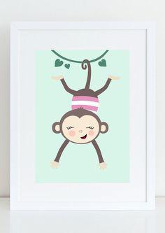 Die 38 besten Bilder von Bilder Kinderzimmer | Art print, Kids room ...