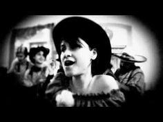 Michal Hrůza (feat. Lenka Dusilová) - Píseň kovbojská (2008) - YouTube