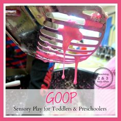 2-Ingredient GOOP!