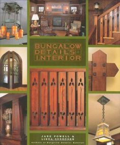 Craftsman Bungalow Interiors   Craftsman Bungalow Homes - Architecture