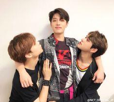 Winwin, Taeyong, Jaehyun, Nct 127, Nct Yuta, Lucas Nct, K Pop, Grupo Nct, Nct U Members