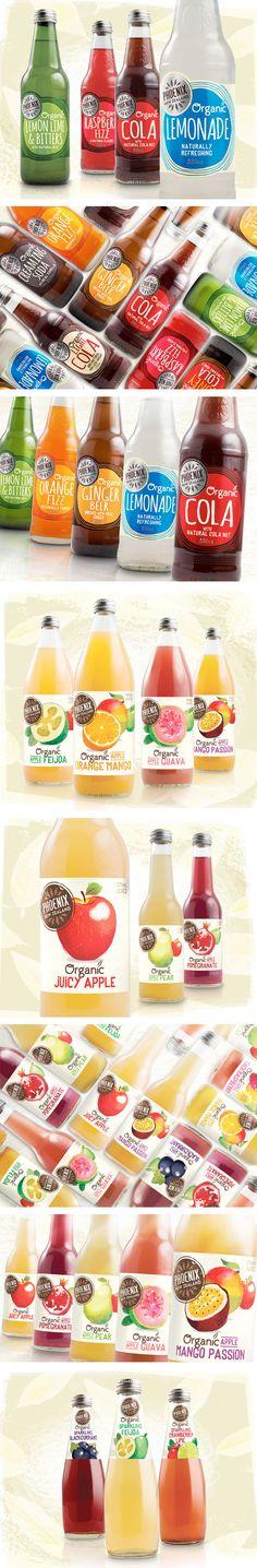 Phoenix Organic Beverage