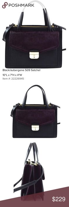Kate Spade Handbag NWT!! Kate Spade ♠️Handbag! Gorgeous for Fall has inside long strap or can be a clutch. See pics for dimensions and details ! Retails for $429! 2 left hurry kate spade Bags