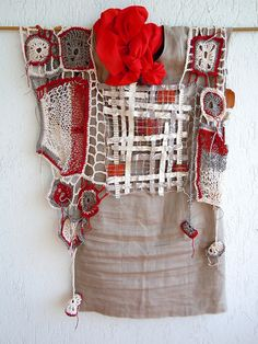 Ravelry: FridaKahlo's When I fell in love with a white horse
