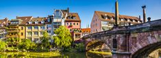 TURISMO | ALEMANHA - Compras na Cidade Natal de Nuremberg :: Jacytan Melo Passagens