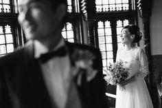 小笠原伯爵邸での結婚式   kuppographyのウェディングフォト・ブログ