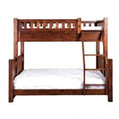Boys bedroom on pinterest kids murals bunk bed and for Detachable bunk beds