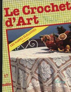 le crochet d'art - ligia botezatu - Picasa Web Albums