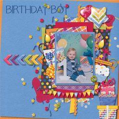 Wishes by Digi-Preserves - Scrapbook.com